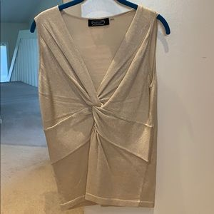 Magaschoni tank, size s
